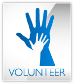 Volunteer Online Form - click below